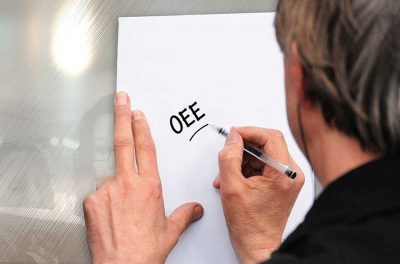 Definición del OEE