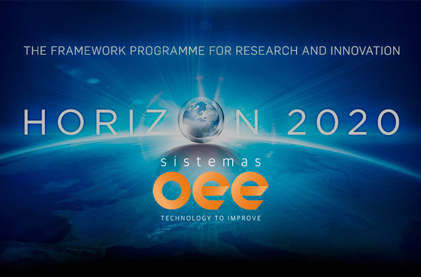 La UE designa a Sistemas OEE como empresa referente tecnológica en Industria 4.0