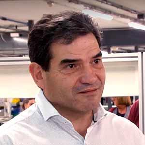 Pachi Pérez - Tasubinsa